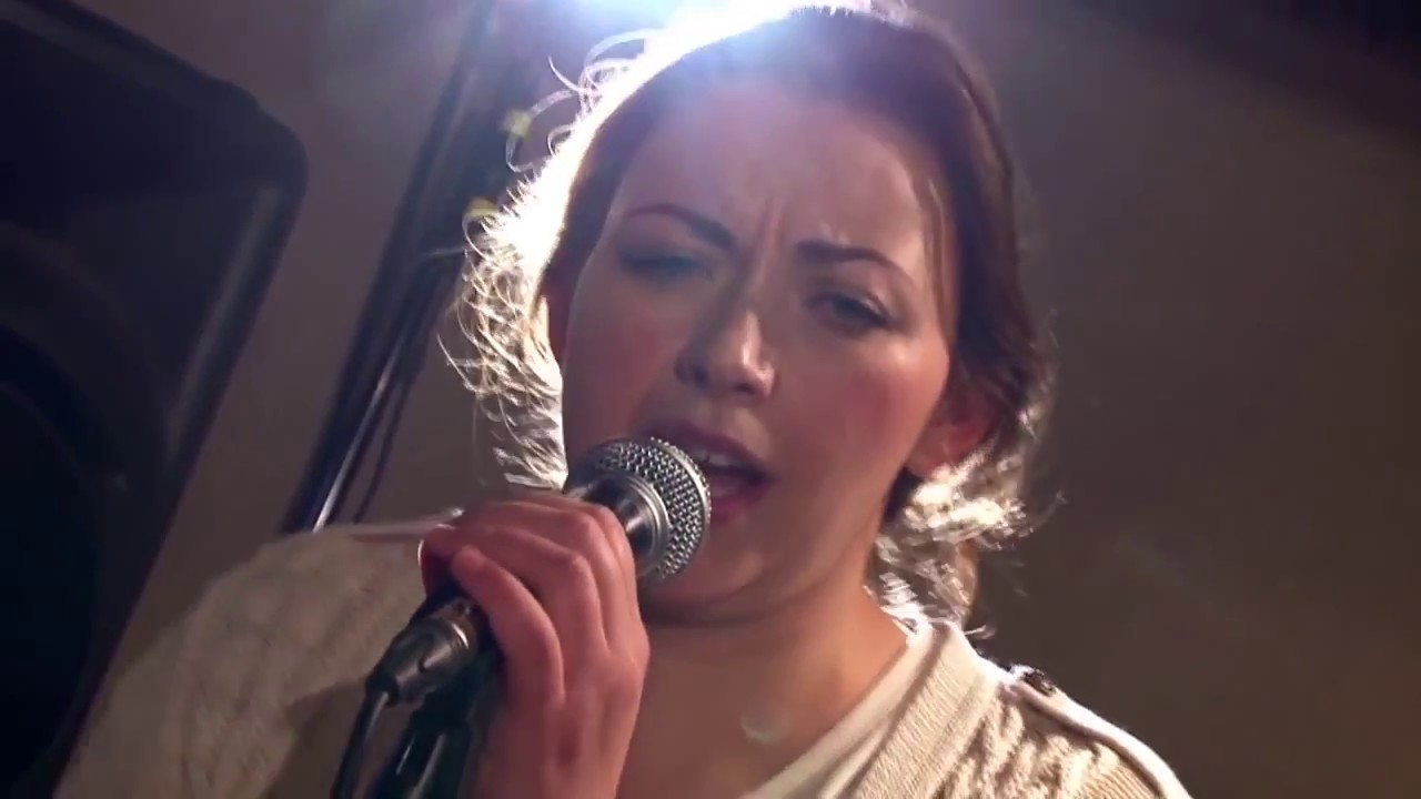 Charlotte Church: No More Singing But More Rubbish TV Shows - 2019 year