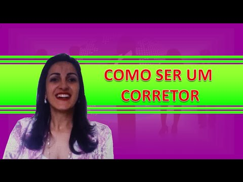 Vídeo Curso corretor seguros