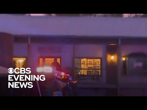 One dead, several injured in shooting at yoga studio in Tallahassee