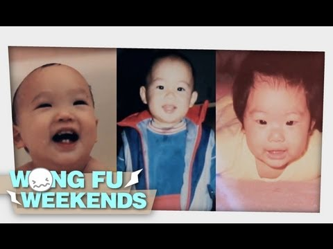 WFW 84 - Our BABY Pictures!