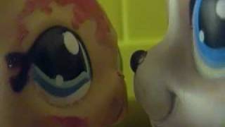 Littlest pet shop-Return of Pre-K bullies-High school bullies part 2(Boy involved)