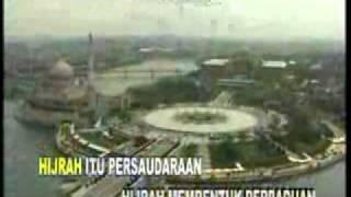 Lagu Tema Maal Hijrah (MTV HQ Audio)