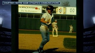 SD@MIL: Brewers TV on Counsell's college career