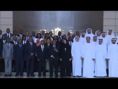 Kikao cha Kwanza cha Tume ya Ushirikiano kati ya Tanzania na UAE chafanyika Abu Dhabi