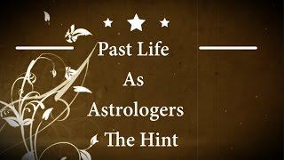 hint of past life astrology by visti larsen