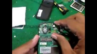 How to Replace LCD Andromax C AD686G