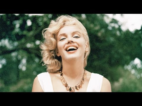 Marilyn Monroe - The Lucky One