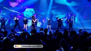 Cheryl Cole - Call My Name (Stand Up To Cancer 19.10.12)