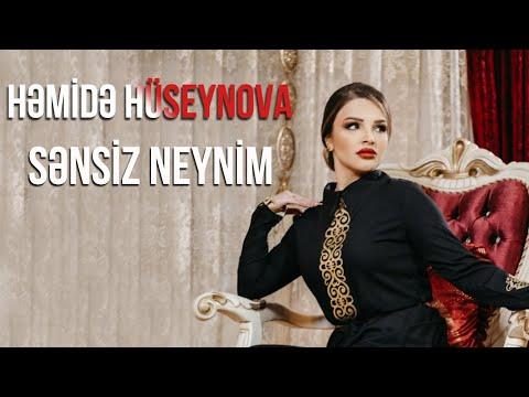 Hemide Huseynova - Sensiz Neynim HD Klip 2021