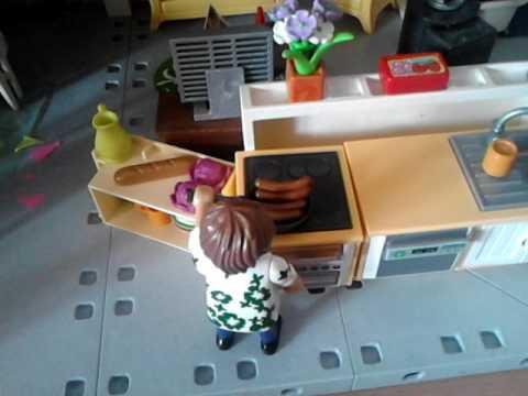 Playmobil Film Deutsch Schultüte Basteln  Youtube