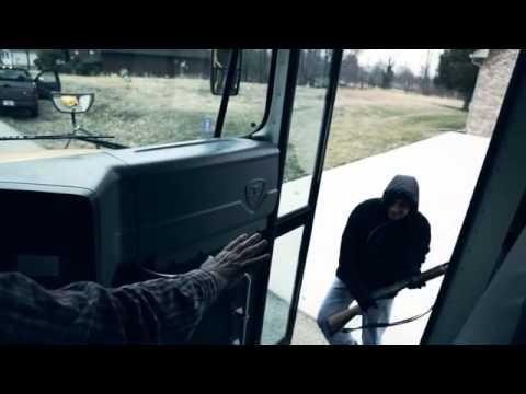 Active Shooter Awareness - School Bus - 01