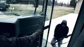 Active Shooter Awareness - School Bus - 01