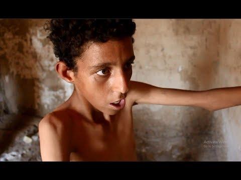 الفلم العراقي عربة المعوق motarjam