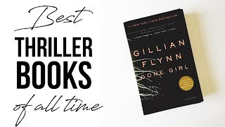 7 Best Thriller Books of All Time | List Portal