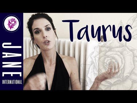 Close the Door Behind You, Taurus! October 2017