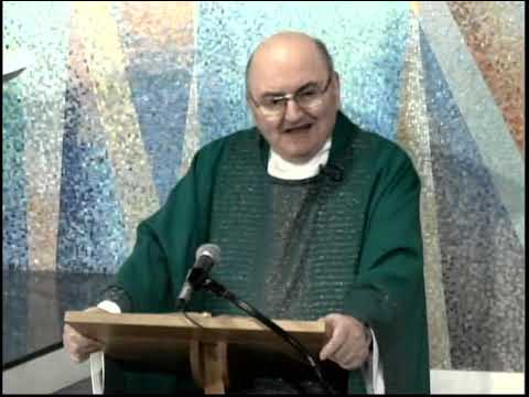 Mass For Shut Ins Fifth Sunday in Ordinary Time February 10, 2019