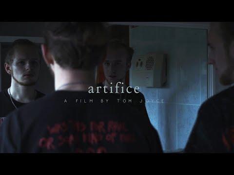 'Artifice' - Short Film By Tom Joyce