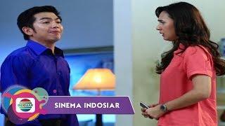 Sinema Indosiar - Trauma Masa Lalu Menghantui Pernikahanku