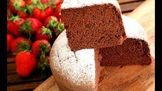 How To Make Fluffy Chocolate Cake