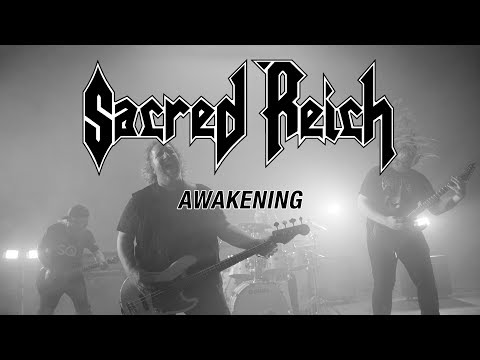 ROADKILL - Enjoy Some Sacred Reich!