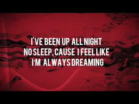 The Vamps  All night lyrics