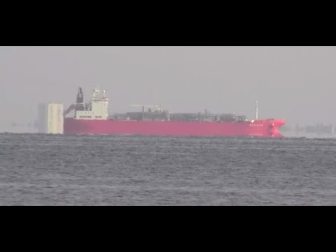Flat Earth Conspiracy.com Red Boat Video