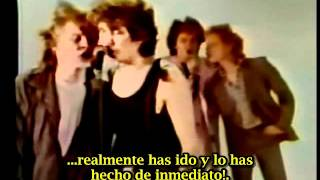 Sex Pistols Silly Thing (subtitulado español)
