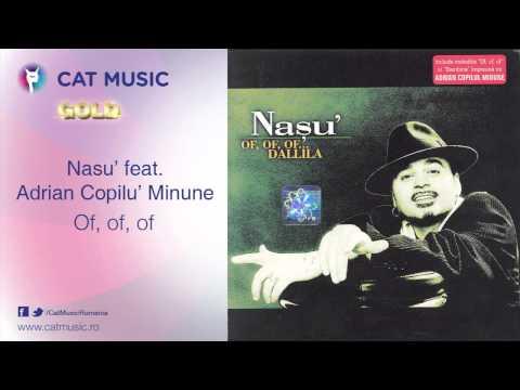 Nasu feat Adrian Copilu Minune/Of, of, of mor toti tiganii