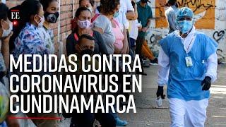 Toque de queda en Cundinamarca: así funcionará la medida del 7 al 11 de enero - El Espectador