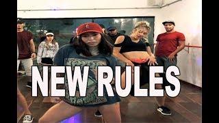 Baixar New Rules- Dua Lipa (COREOGRAFIA) Cleiton Oliveira