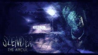 САМЫЙ СТРАШНЫЙ ФИНАЛ - Slender: The Arrival [Final]
