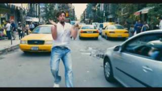 Zohan disco disco - beautiful life :D