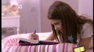 Violetta promo 2 [Disney Channel Hungary]