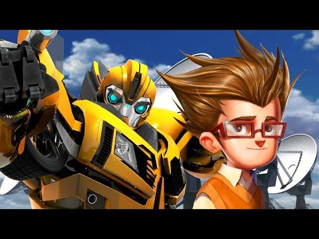 Видео игры про роботов смотреть онлайн