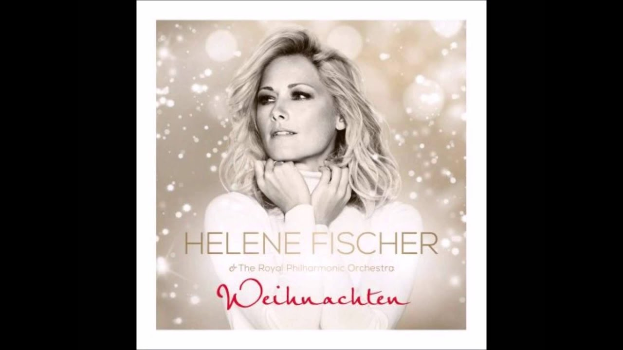 helene fischer the royal philharmonic orchestra