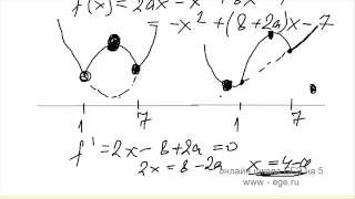 Демо ЕГЭ по математике 2014 С5  Видеоурок