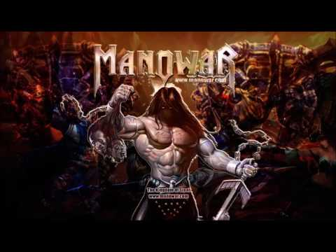 Manowar - All Men Play On 10 [HQ]