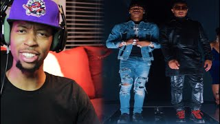 STILL KING OF TΗE SOUTH?👑👀 | T.I. - Pardon (Official Video) ft. Lil Baby REACTION