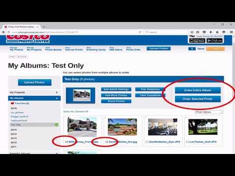 Costco-Online-Photo-Ordering