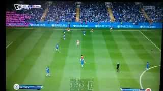 PC FIFA 15 running smoothly 60fps