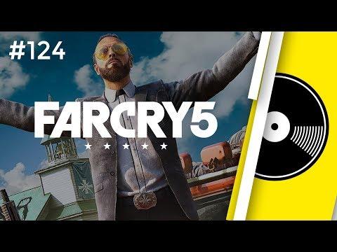 Far Cry 5   Original Soundtrack