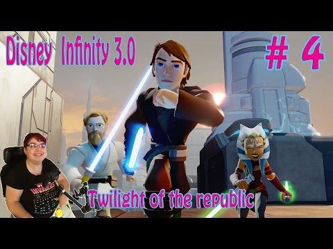 Disney infinity 3.0: Production Line Panic