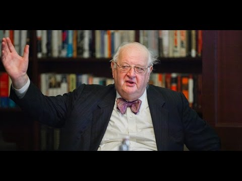 The Great Escape: Health, Wealth and the Origins of Inequality with Angus Deaton (Legatum Institute)