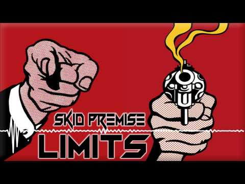 Kendrick Lamar / Flatbush Zombies Type Beat - Limits (PROD.SKID PREMISE)