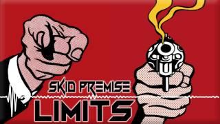 Kendrick Lamar / Flatbush Zombies Type Beat - Limits (PROD.SKID PREMISE)