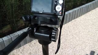 Hama Tripod Star 61 Review