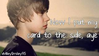 Justin Bieber - Common Denominator (with lyrics)