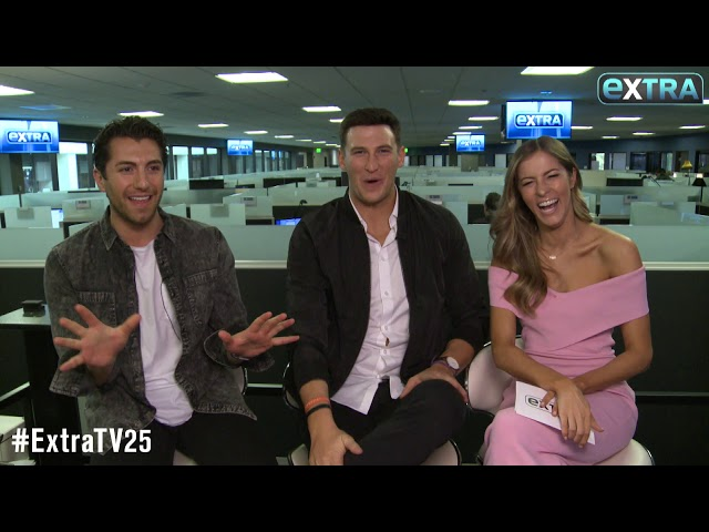 Jason Tartick Is Taking Kaitlyn Bristowe Out on a Date!