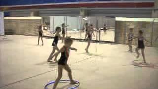 Занятие по художественной гимнастике тренера преподавателя Виногоровой Д А(, 2015-11-24T06:48:12.000Z)