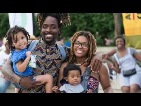 2018 African American Cultural Festival 1